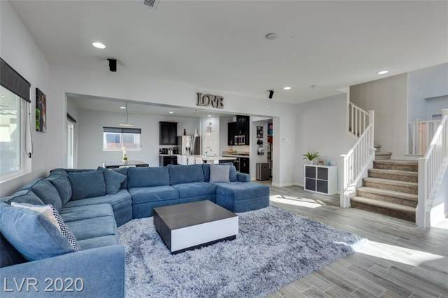 5651 Belgrano Vista Drive, Las Vegas, NV 89118 (MLS #2220766) :: Billy OKeefe | Berkshire Hathaway HomeServices