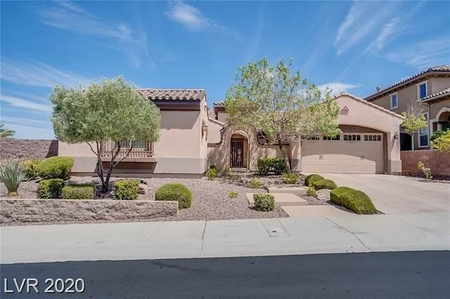2797 Josephine Drive, Henderson, NV 89044 (MLS #2220768) :: Helen Riley Group | Simply Vegas