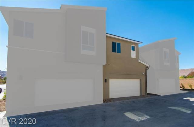 9236 Desert Pearl Avenue, Las Vegas, NV 89148 (MLS #2220804) :: The Lindstrom Group