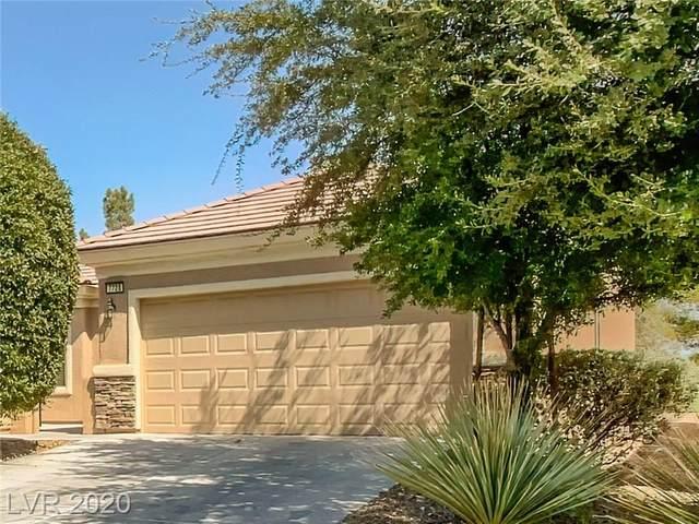7728 Fieldfare Drive, North Las Vegas, NV 89084 (MLS #2220844) :: Hebert Group   Realty One Group