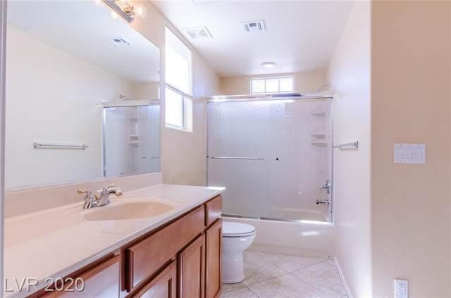2644 Langford Avenue, Henderson, NV 89052 (MLS #2220846) :: Billy OKeefe | Berkshire Hathaway HomeServices