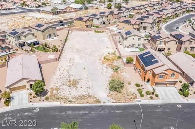 Blue Manor Lane, North Las Vegas, NV 89032 (MLS #2220847) :: Billy OKeefe | Berkshire Hathaway HomeServices