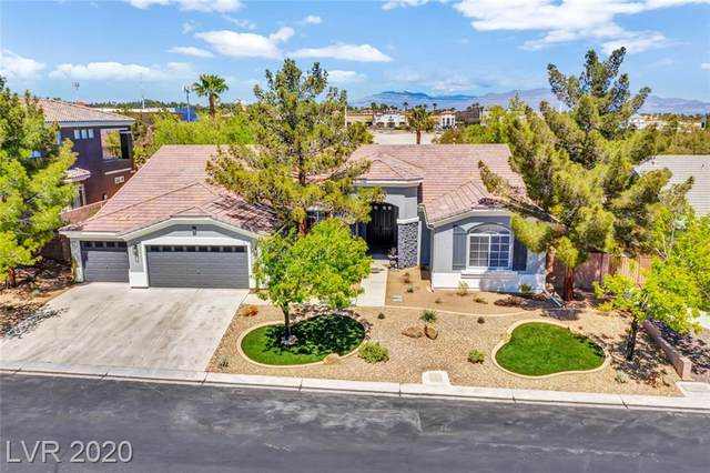 8038 Dark Hollow Place, Las Vegas, NV 89117 (MLS #2220873) :: The Lindstrom Group