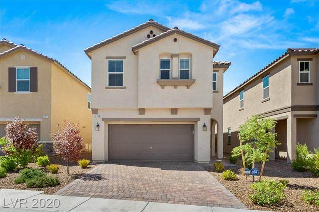 2959 Capobella Avenue, Henderson, NV 89044 (MLS #2220880) :: Helen Riley Group | Simply Vegas