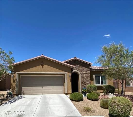 7160 Sunny Countryside Avenue, Las Vegas, NV 89179 (MLS #2220904) :: Billy OKeefe | Berkshire Hathaway HomeServices
