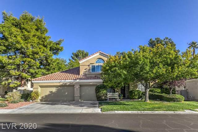 9408 Churchill Downs Drive, Las Vegas, NV 89117 (MLS #2220911) :: Billy OKeefe | Berkshire Hathaway HomeServices