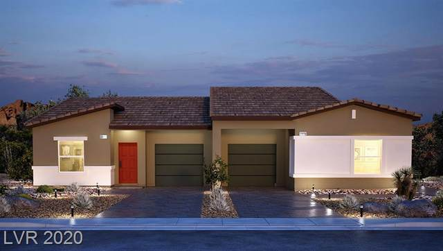 7550 Cooks Meadow Street Lot 241, North Las Vegas, NV 89084 (MLS #2220953) :: Billy OKeefe | Berkshire Hathaway HomeServices