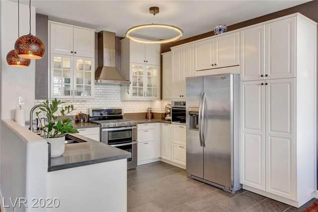 1004 Washington Oaks Street, Las Vegas, NV 89128 (MLS #2220962) :: Billy OKeefe | Berkshire Hathaway HomeServices