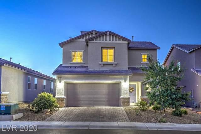 8094 Encanterra Road, Las Vegas, NV 89113 (MLS #2220965) :: Billy OKeefe | Berkshire Hathaway HomeServices