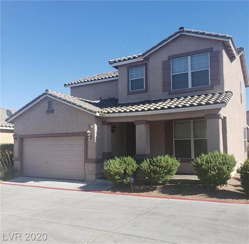 2629 Chin Cactus Court, Las Vegas, NV 89106 (MLS #2220978) :: Billy OKeefe | Berkshire Hathaway HomeServices