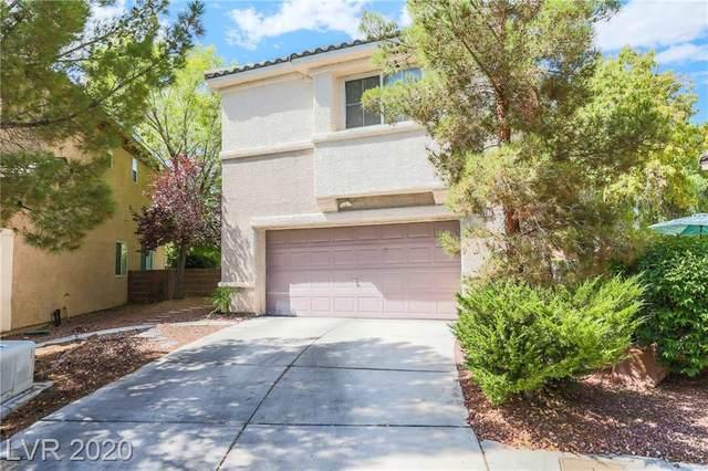 10033 Calabasas Avenue, Las Vegas, NV 89117 (MLS #2221036) :: The Mark Wiley Group | Keller Williams Realty SW