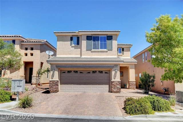 2856 Trossachs Street, Henderson, NV 89044 (MLS #2221093) :: Billy OKeefe | Berkshire Hathaway HomeServices