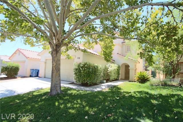 7929 Willow Pines Place, Las Vegas, NV 89143 (MLS #2221124) :: Helen Riley Group   Simply Vegas