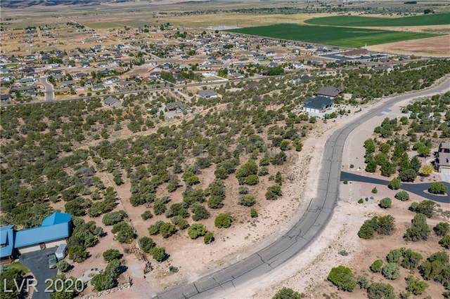 1066 S Panorama Drive, Other, UT 84720 (MLS #2221155) :: Hebert Group | Realty One Group