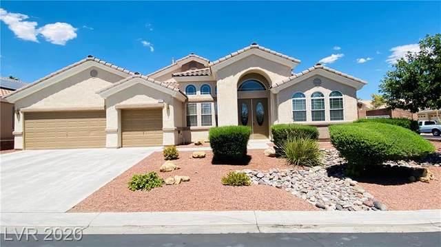 2610 Tercel Way, Las Vegas, NV 89084 (MLS #2221167) :: Helen Riley Group | Simply Vegas