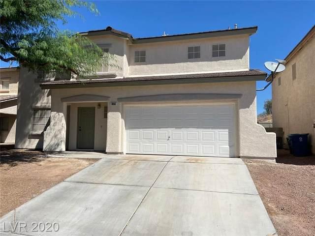 3856 N Aspen Springs Avenue #3, Las Vegas, NV 89115 (MLS #2221170) :: The Mark Wiley Group | Keller Williams Realty SW
