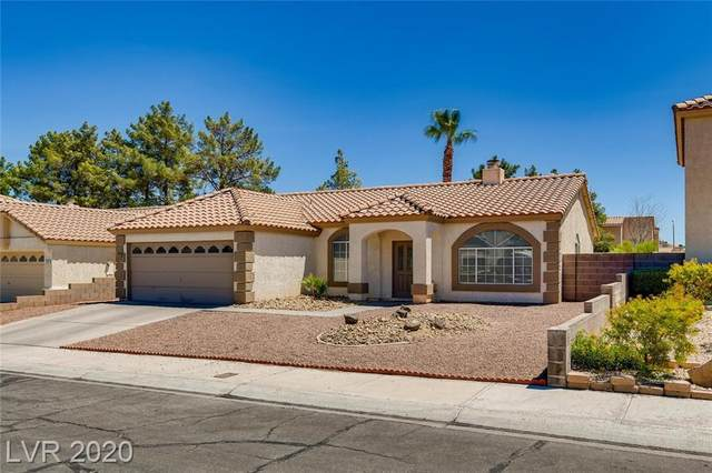 746 Rocky Trail Road, Henderson, NV 89014 (MLS #2221197) :: Helen Riley Group | Simply Vegas