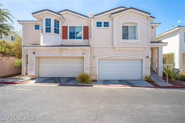 273 Jaramillo Court, Henderson, NV 89052 (MLS #2221235) :: The Perna Group
