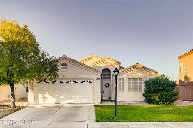 7694 Morning Lake Drive, Las Vegas, NV 89131 (MLS #2221263) :: Performance Realty