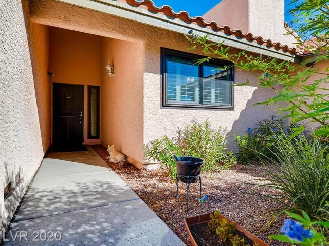 3637 Laguna Del Sol Drive, Las Vegas, NV 89121 (MLS #2221280) :: Performance Realty