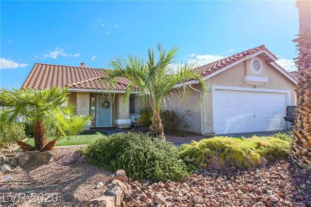 854 Coral Cottage Drive, Henderson, NV 89002 (MLS #2221350) :: Performance Realty