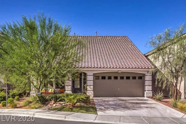 5562 Perry Creek Street, Las Vegas, NV 89141 (MLS #2221372) :: Team Michele Dugan