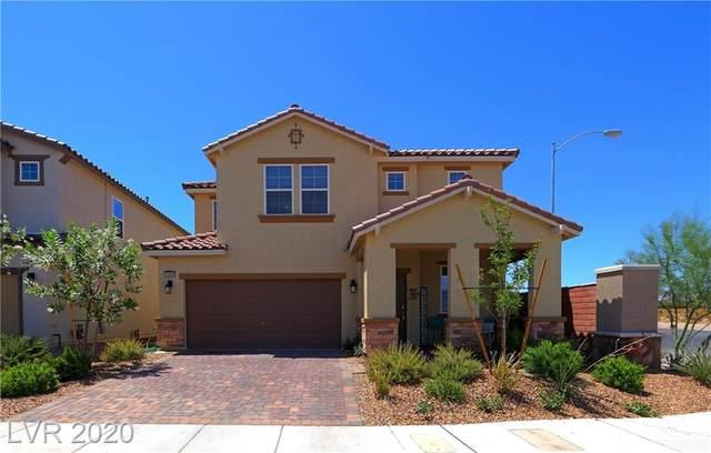 10505 Giant Cardon Street, Las Vegas, NV 89179 (MLS #2221471) :: Helen Riley Group | Simply Vegas