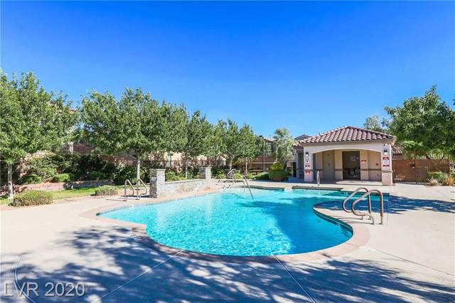 7640 Flowering Quince Drive, Las Vegas, NV 89179 (MLS #2221498) :: The Mark Wiley Group | Keller Williams Realty SW