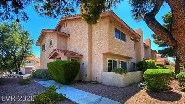 3392 Narod Street, Las Vegas, NV 89121 (MLS #2221542) :: The Mark Wiley Group | Keller Williams Realty SW