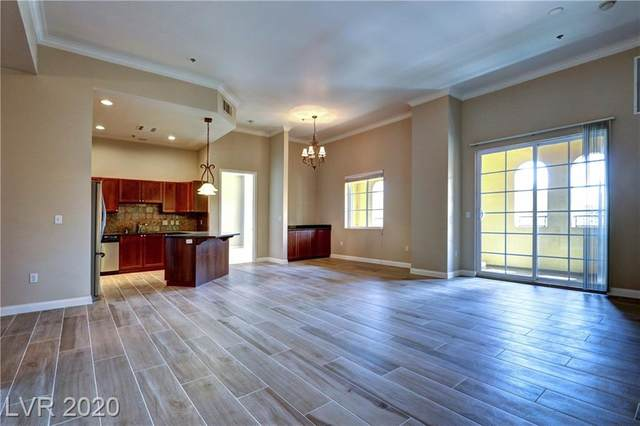2405 Serene Avenue #916, Las Vegas, NV 89123 (MLS #2221582) :: The Perna Group