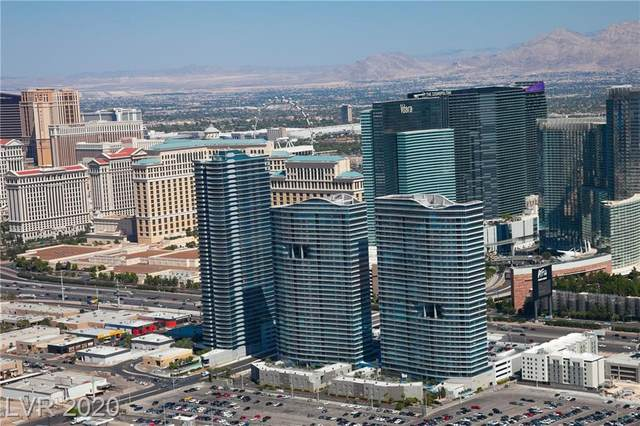 4525 Dean Martin Drive #1201, Las Vegas, NV 89103 (MLS #2221656) :: Performance Realty