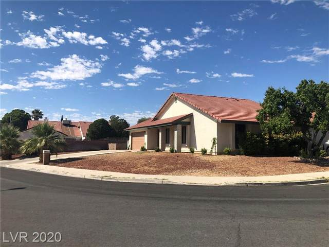 8909 Borla Drive, Las Vegas, NV 89117 (MLS #2221673) :: Helen Riley Group | Simply Vegas