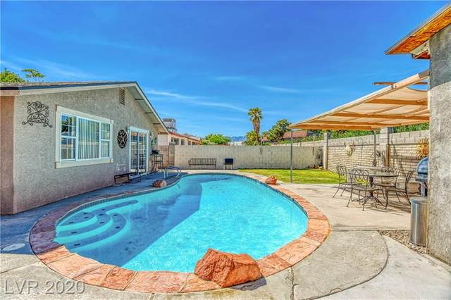 6266 Foothill Boulevard, Las Vegas, NV 89118 (MLS #2221719) :: Helen Riley Group | Simply Vegas