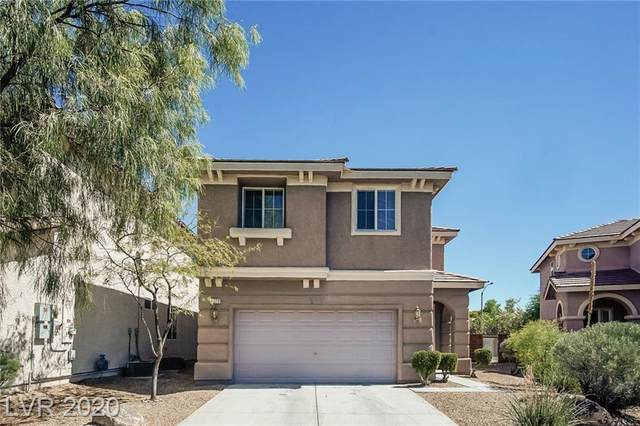 9322 Falls Peak Avenue, Las Vegas, NV 89178 (MLS #2221827) :: Helen Riley Group | Simply Vegas