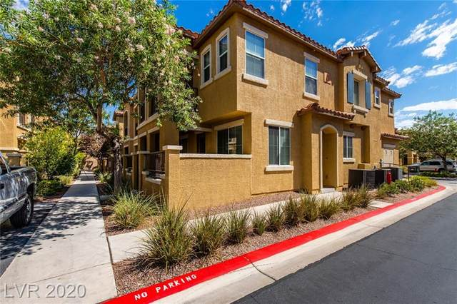 1525 Spiced Wine Avenue #5102, Henderson, NV 89074 (MLS #2221830) :: The Mark Wiley Group | Keller Williams Realty SW