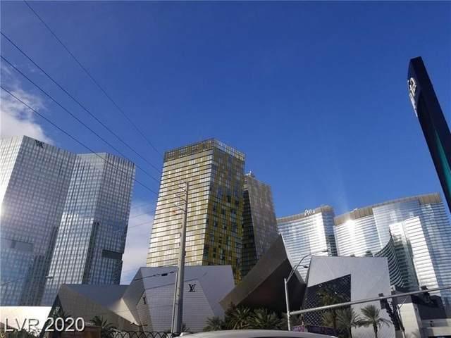 3722 Las Vegas Boulevard #301, Las Vegas, NV 89158 (MLS #2221831) :: The Mark Wiley Group   Keller Williams Realty SW