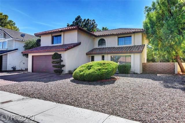 2917 Crystal Bay Drive, Las Vegas, NV 89117 (MLS #2221838) :: Helen Riley Group   Simply Vegas