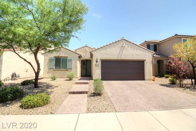 7146 Tavita Street, Las Vegas, NV 89113 (MLS #2221988) :: Hebert Group | Realty One Group