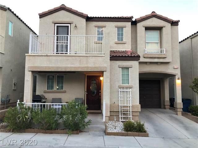 9104 Entrancing Avenue, Las Vegas, NV 89149 (MLS #2222007) :: Helen Riley Group | Simply Vegas