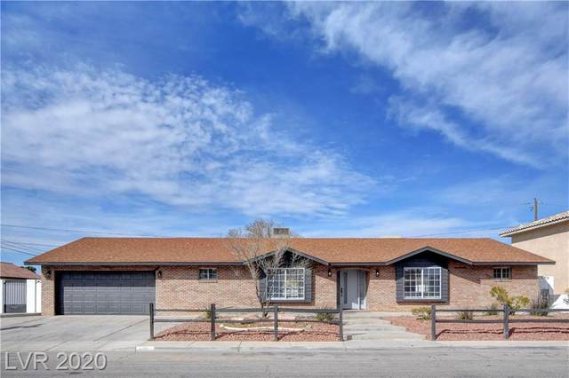 4410 Boston Avenue, Las Vegas, NV 89104 (MLS #2222036) :: The Mark Wiley Group | Keller Williams Realty SW