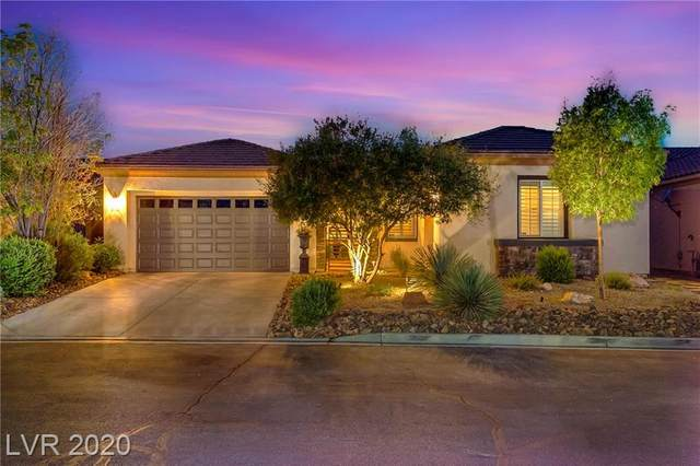 2443 Antrim Irish Drive, Henderson, NV 89044 (MLS #2222058) :: Performance Realty