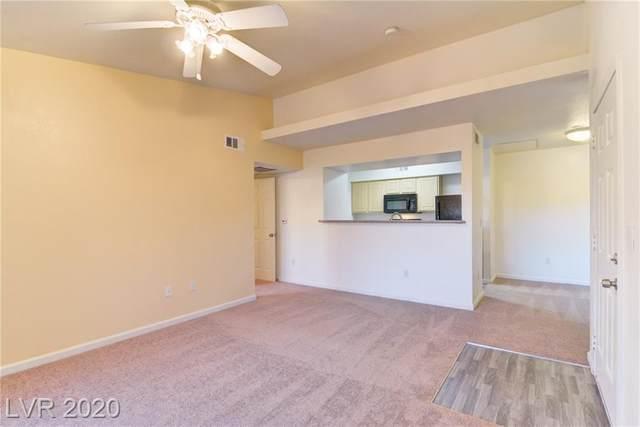 6955 Durango Drive #2033, Las Vegas, NV 89149 (MLS #2222156) :: Hebert Group | Realty One Group