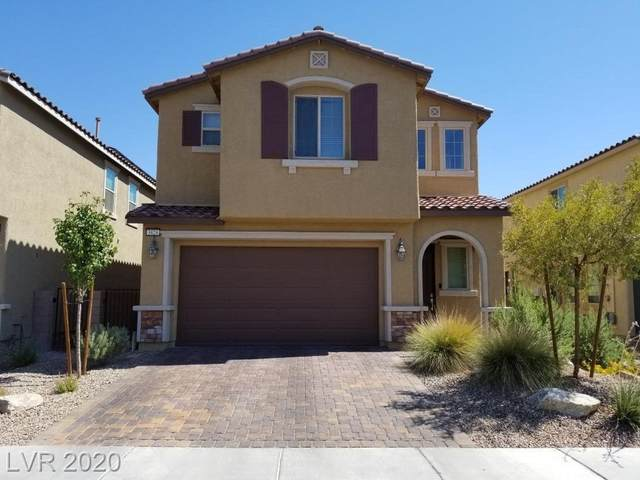 3828 Autumn America Place, North Las Vegas, NV 89032 (MLS #2222209) :: Billy OKeefe | Berkshire Hathaway HomeServices