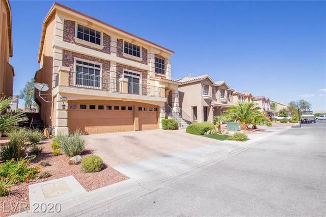 5394 Tulip Hill Avenue, Las Vegas, NV 89141 (MLS #2222212) :: Helen Riley Group | Simply Vegas