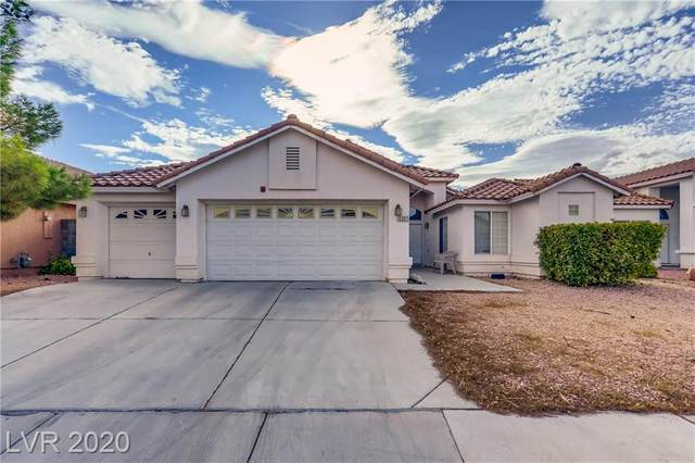 5351 Sharon Marie Court, Las Vegas, NV 89118 (MLS #2222214) :: ERA Brokers Consolidated / Sherman Group