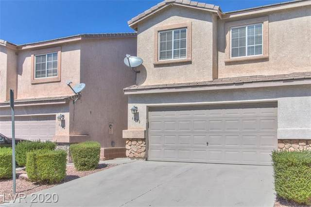 6590 Marilyn Monroe Avenue, Las Vegas, NV 89142 (MLS #2222226) :: The Lindstrom Group