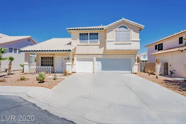 9880 Starling Court, Las Vegas, NV 89147 (MLS #2222228) :: ERA Brokers Consolidated / Sherman Group