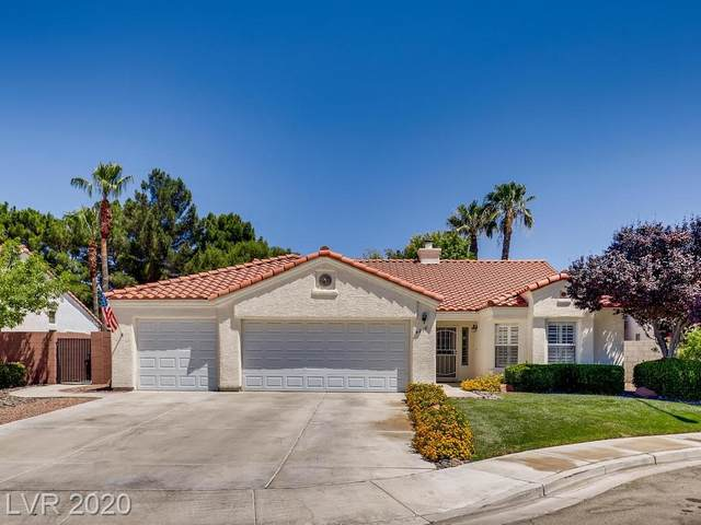 4216 Windstone Court, North Las Vegas, NV 89032 (MLS #2222325) :: The Mark Wiley Group | Keller Williams Realty SW