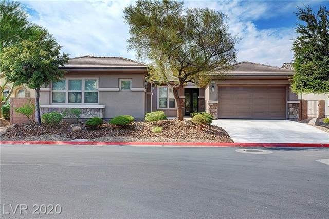 3805 Fledgling Drive, North Las Vegas, NV 89084 (MLS #2222338) :: Helen Riley Group | Simply Vegas