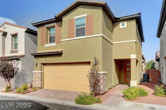 7510 Bedford Ridge Court, Las Vegas, NV 89166 (MLS #2222426) :: Jeffrey Sabel